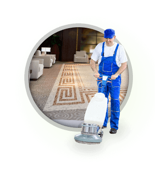 Commercial/Industrial Janitorial & Cleaning Services - Lake