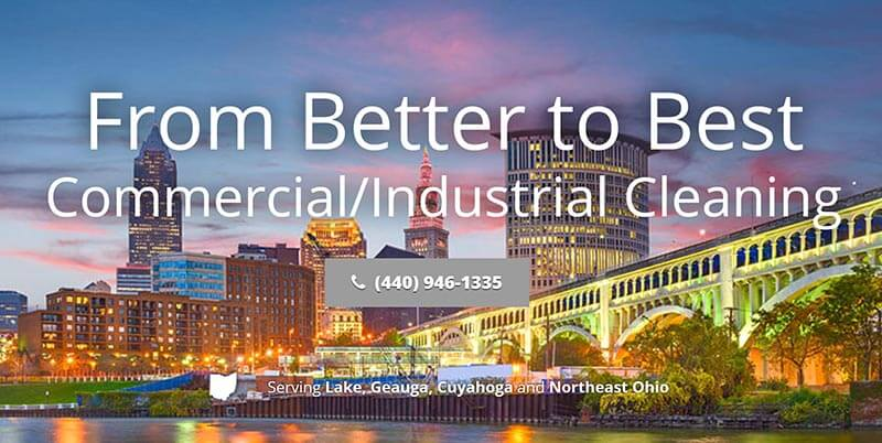 Commercial Industrial Janitorial Amp Cleaning Services