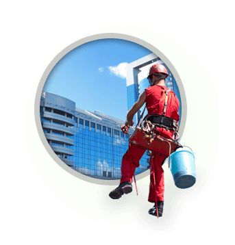 window washing service in Cleveland Ohio